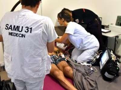 CHU de Toulouse : les urgentistes mettent la pression et obtiennent des moyens