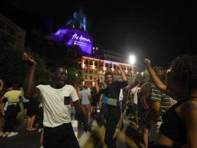 Concert de The Avener à Nice : la mairie imposera désormais le masque pour les événements