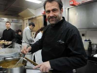Fermeture des restaurants : Michel Sarran perd 200 000€ et attaque Axa en justice pour être indemnisé