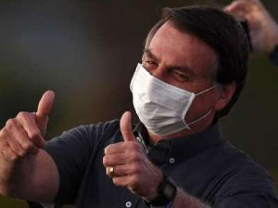 Coronavirus : 18 jours après son test positif, Jair Bolsonaro annonce qu'il est désormais guéri