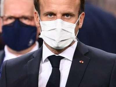 Covid-19 : Macron annonce un Conseil de Défense
