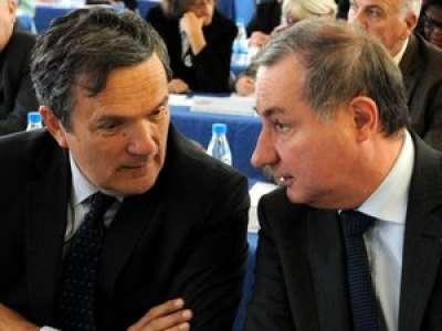 Toulouse. François Chollet coordonne la lutte contre le Covid-19