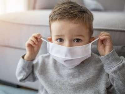 Coronavirus : selon une étude, les jeunes enfants seraient extrêmement contagieux