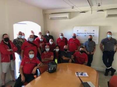 Centre Hospitalier Universitaire de Toulouse : la colère des agents de sécurité incendie de Purpan