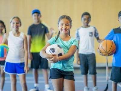 Développer le sport féminin avec le soutien-gorge