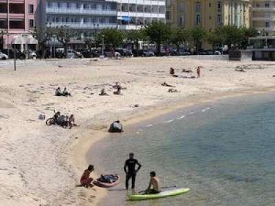 Au Cap d'Agde, des employés d'un hôtel de standing testés positifs au coronavirus