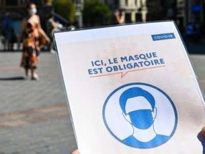 Bas-Rhin : une médecin émettait de faux certificats médicaux pour affranchir ses patients du port de masque