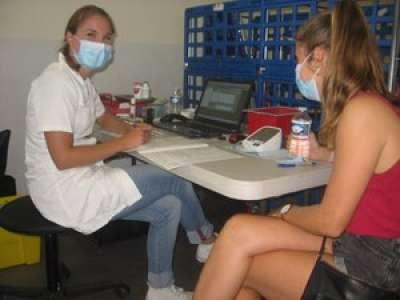 Don de sang : la belle générosité des locaux