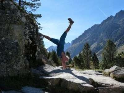 Lourdes. Le yoga prend à nouveau ses quartiers au château fort