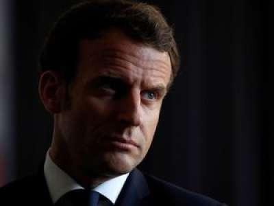 Coronavirus : Emmanuel Macron promet des décisions