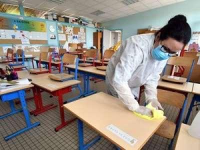13 cas de Covid-19 dans les établissements scolaires du Tarn