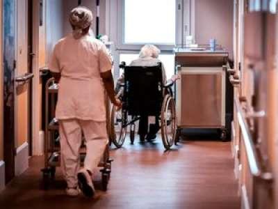 Coronavirus : le bilan s'alourdit à huit morts dans l'Ehpad de Sévérac, en Aveyron