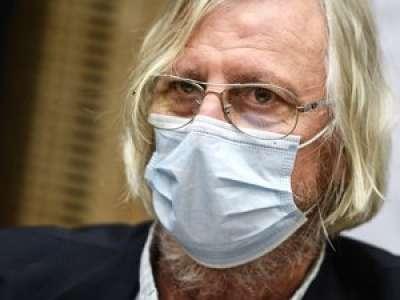DIRECT. Coronavirus : la charge du professeur Didier Raoult contre le Conseil scientifique