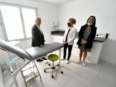 Le centre municipal ouvre le 12 octobre à Tarbes