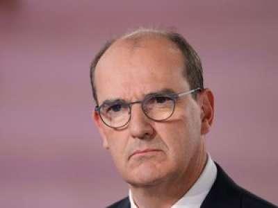 Covid-19 : Jean Castex visé par une plainte devant la Cour de justice de la République