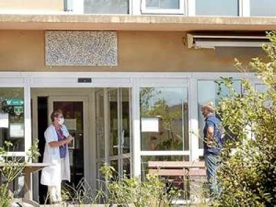 Coronavirus : le bilan évolue à 12 morts à l'Ehpad de Sévérac-d'Aveyron