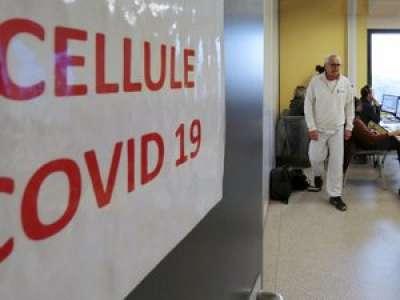Covid-19  : le CHU de Toulouse entre dans la deuxième vague