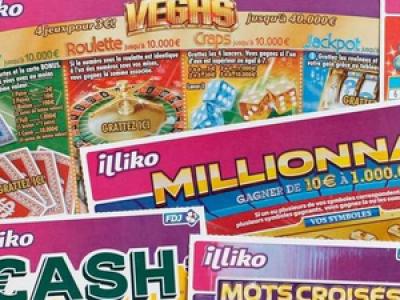 Brest : un homme offre son billet de loterie à des SDF, ces derniers empochent 50 000 euros