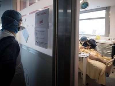 Coronavirus : plus de 20 000 cas en 24h, nouveau record en France, 75 nouvelles hospitalisations en Occitanie