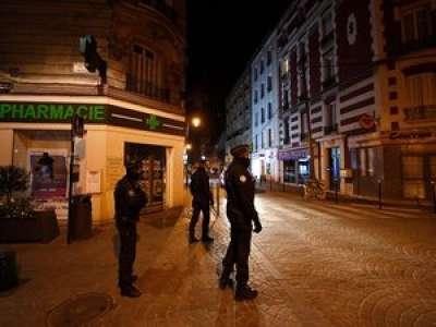 DIRECT. Coronavirus : couvre-feu, aides, tests... Emmanuel Macron resserre la vis