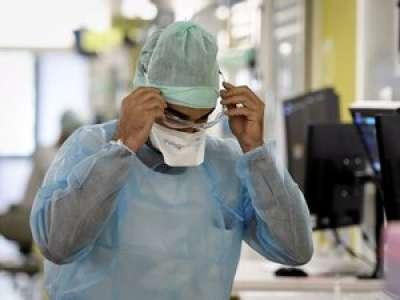 Coronavirus : plus de 45 000 nouveaux cas en 24 heures, la pression s'accentue en réanimation