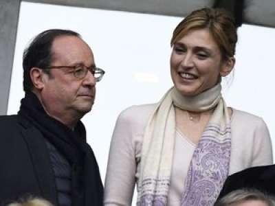 Un repas en tête à tête avec François Hollande et Julie Gayet ? Les enchères folles de la Fondation Goodplanet