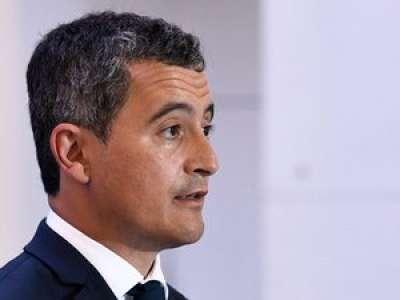 Gérald Darmanin fait verser ses 20 000 euros d'indemnités de maire non touchées à la SPAde Tourcoing
