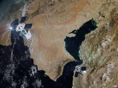Quel est ce satellite cyber espion spatial toulousain, que la France vient de mettre en orbite ?