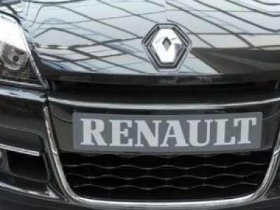 Un fan des voitures Renault demande au PDG de réparer sa vieille Safrane de 372 000 km