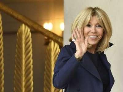 Mask Singer, Danse avec les Stars... Le brainstorming insolite de Brigitte Macron pour l'opération Pièces Jaunes