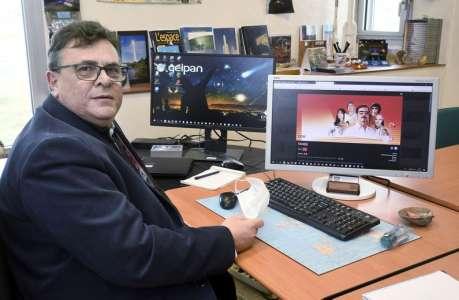 VIDEO. Toulouse : quand les traqueurs de soucoupes volantes du Geipan deviennent les stars d'OVNI(s), la série de Canal+