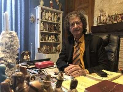 VIDEO. Gers : élu et exorciste... à Ligardes, le maire chasse les démons
