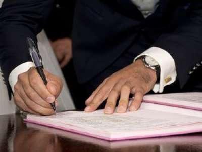 Pas-de-Calais : le maire marie un couple qu'il avait expulsé de sa propre maison