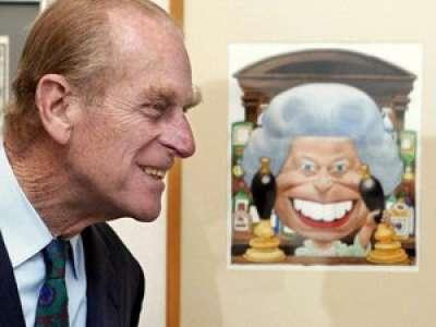 Royaume-Uni :  le Prince Philip était connu pour ses blagues politiquement incorrectes