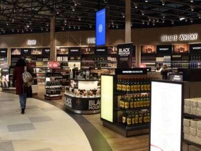 Toulouse : pourquoi des produits non essentiels sont en vente dans les boutiques de l'aéroport