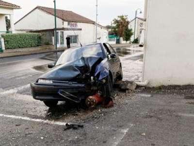 Lot-et-Garonne : une borne incendie percutée par un automobiliste, tout un quartier privé d'eau