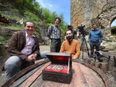 Chasse au trésor géante dans le Tarn : déjà de nombreux participants