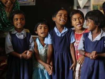 Inde : le père de la plus grande famille du monde, avec 38 épouses et 89 enfants, est décédé