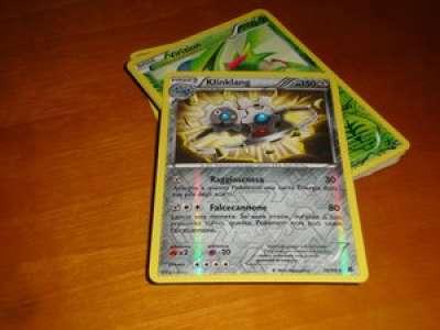 Une carte Pokémon vendue près de 12 000 euros à Troyes