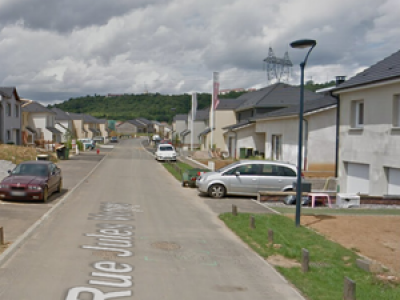 En Moselle, une mamie exhibitionniste terrorise tout un quartier