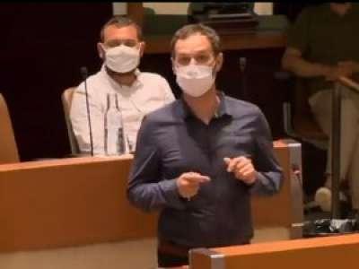 VIDEO. Scène ubuesque à Strasbourg : les conseillers municipaux se mettent à chanter pour la Fête de la musique