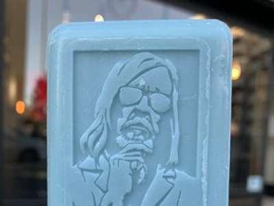 Marseille : après le savon Chloro'clean, un savon Ronald'eau suite à l'affaire Coca-Cola