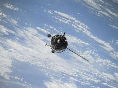La société Space X prête à diffuser de la publicité dans l'espace