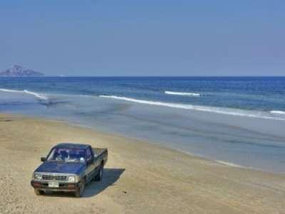 Normandie : ils partent pêcher et retrouvent leur voiture dans l'eau