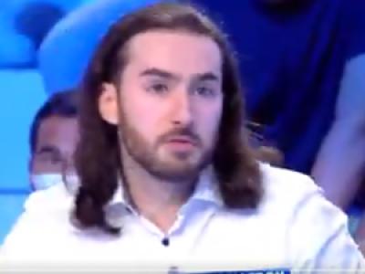 VIDEO. TPMP : Damien Tarel, l'homme qui a giflé Emmanuel Macron :