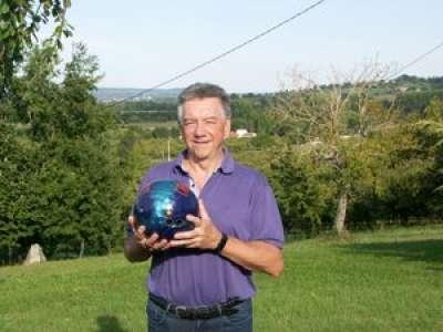Lot-et-Garonne : Patrick Rolland va tenter de remporter les Mondiaux de bowling à Dubaï