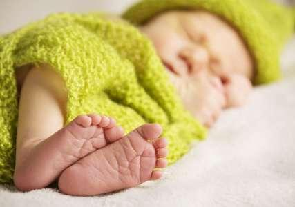 Bébé hypotrophe: qu'est-ce que c'est, quelles sont les causes?