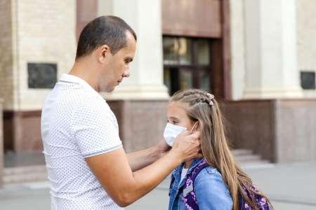 Coronavirus chez l'enfant: symptômes, test, contagion, école