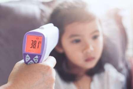 Maladie de Kawasaki et Covid-19: symptômes et risques chez l'enfant