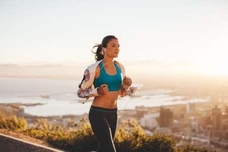 Running: les bienfaits de la course à pied pour affiner la silhouette